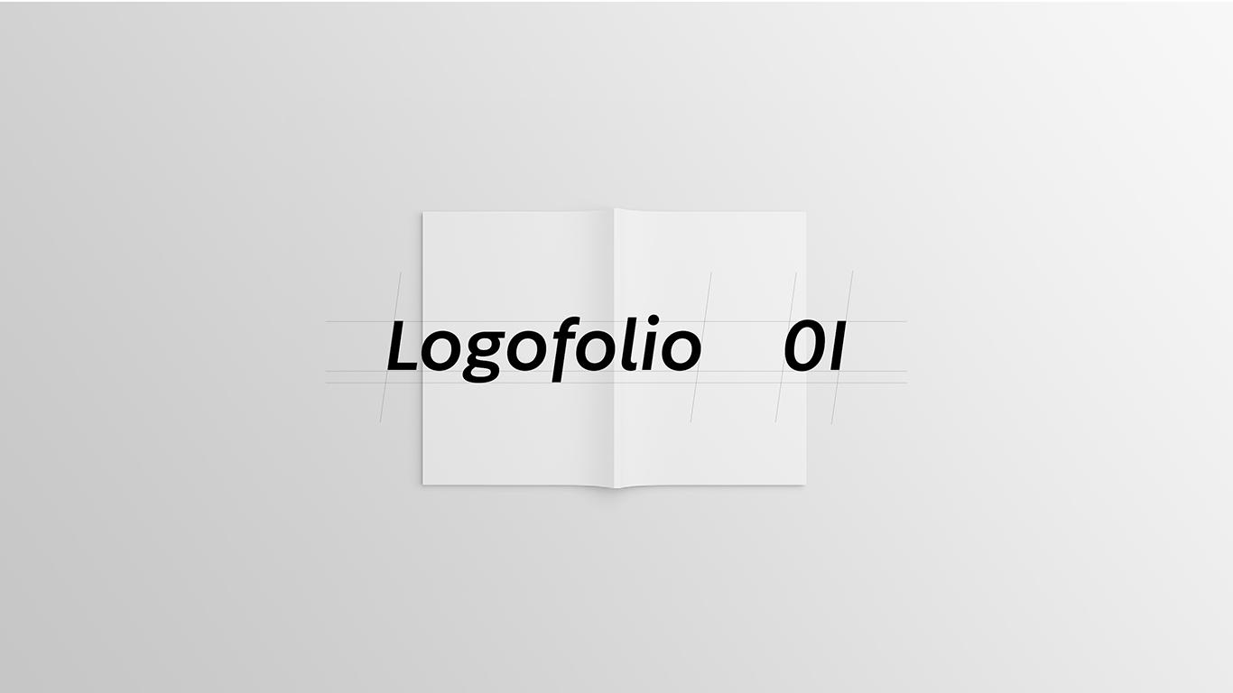 Logofolio 01 - InnenLeben - Steve Slawik Design, Layout Design, Vorschau